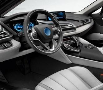 Serwis BMW i MINI